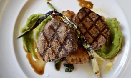 best steakhouse in orlando