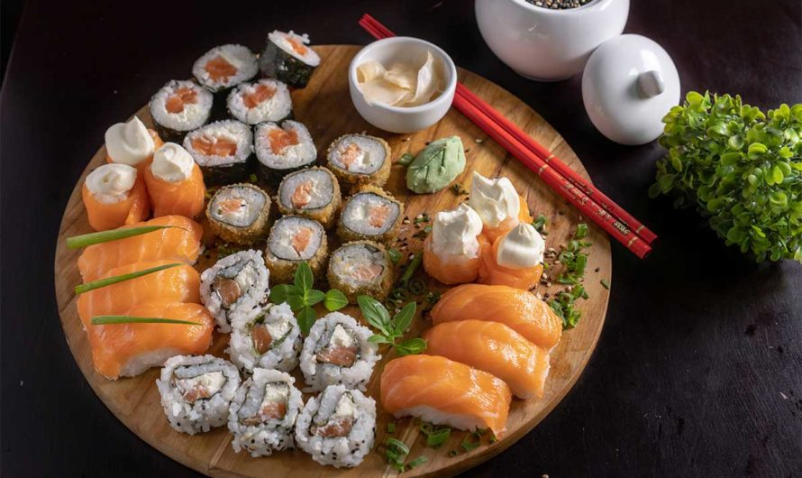 10 Best Sushi Places In Tampa, FL