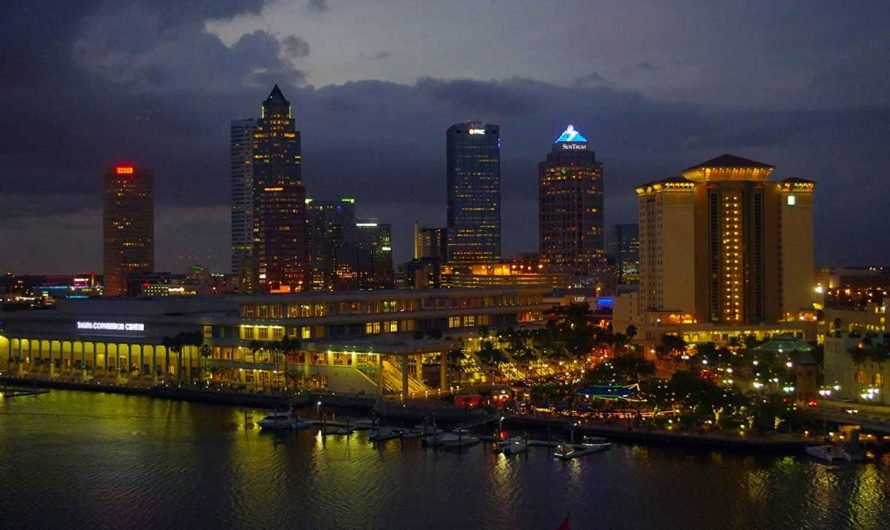 10 Best Places To Visit In Tampa, FL