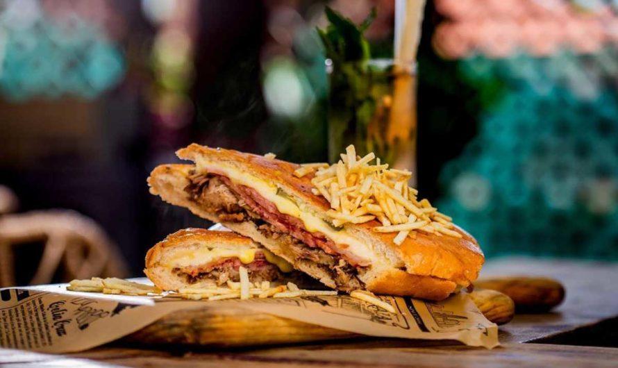 10 Best Cuban Sandwiches In Little Havana, Miami