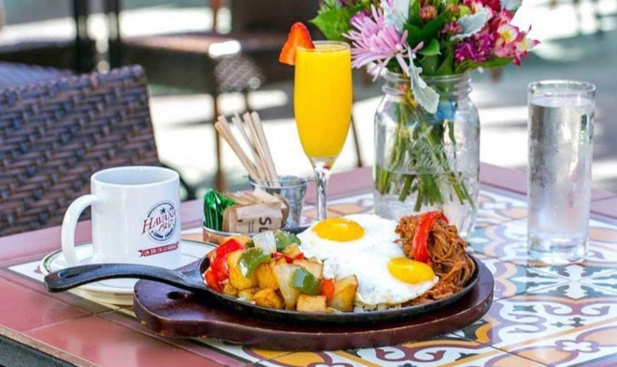 10 Best Cuban Breakfast In South Beach, Miami