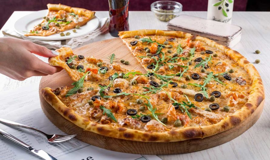 10 Best Thin Crust Pizza In Miami, FL