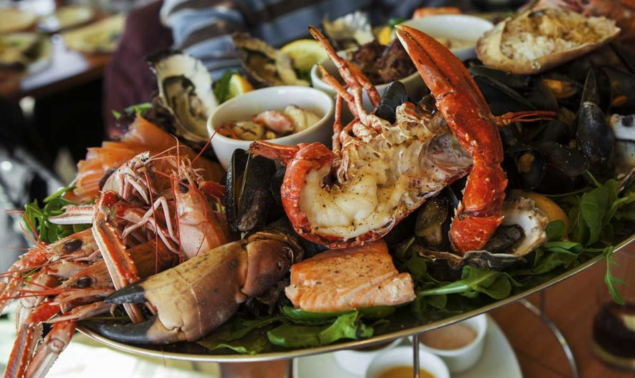 10 Best Seafood in Miami, Florida