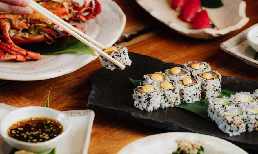 10 Best Places to Eat Japanese Food in Miami, FL