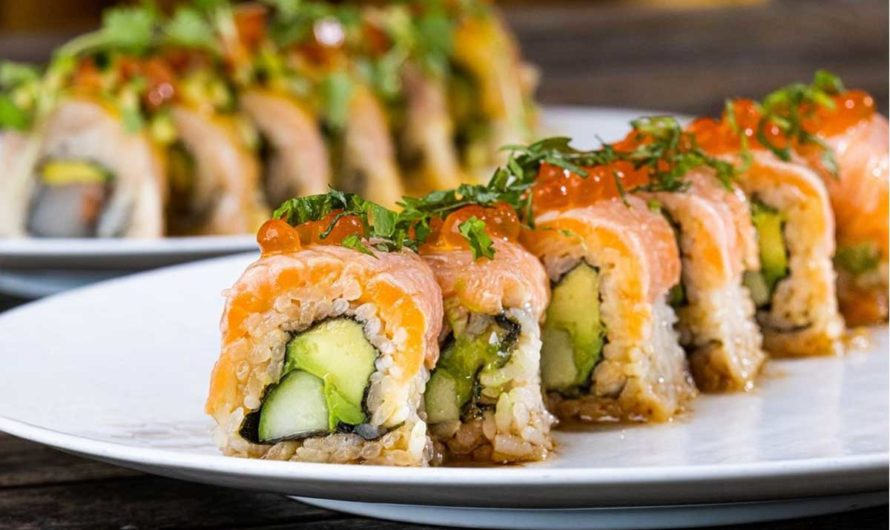10 Best Places to Eat Sushi In Miami Beach, FL
