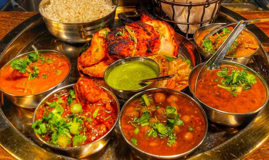 10 Best Indian Food Places in Miami, FL