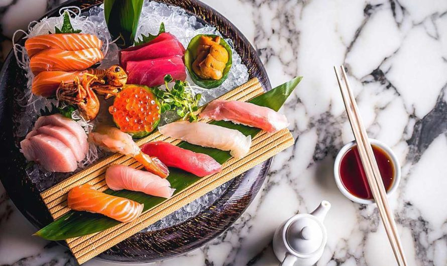 10 Best Omakase Places in Miami Beach, FL